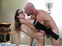 Dorky Teen Kimmy Granger Covets Her Teachers Schlong