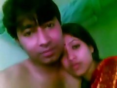 BANGLA Collage Teenager with Boyfriend -