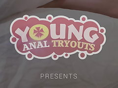 Youthful Anal Tryouts - Curious fuckfest partners orgasm in a Sixty-nine