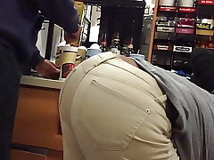 Shorty Edible Ass Jeans Hike