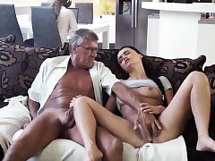 pal's step sis and super-steamy threesome hardcore What would you